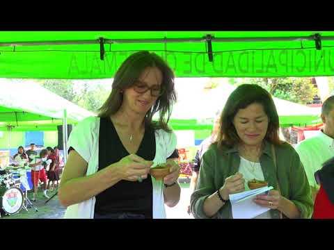 Aprendizaje cultural y gastronómico