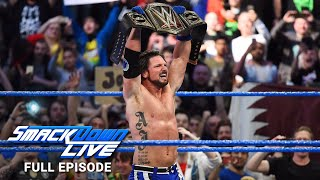 Nonton Wwe Smackdown Live Full Episode  7 November 2017 Film Subtitle Indonesia Streaming Movie Download