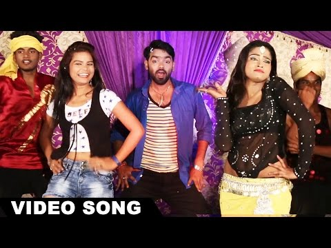 Video 2017 का सबसे हिट DJ Song !! पतली कमरिया !! Patali Kamariya !! Titu Remix !! BHojpuri New Song 2017 download in MP3, 3GP, MP4, WEBM, AVI, FLV January 2017