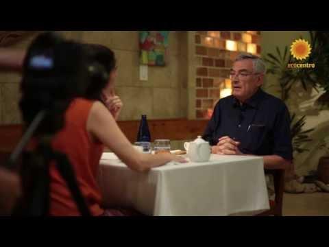 Francisco J. Rubia, autor de 'El cerebro espiritual', entrevistado en EcoCentro