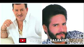 Video Tito Rojas VS Frankie Ruiz - Salsa Romantica MIX (UNA HORA COMPLETA DE EXITOS) | 2018 MP3, 3GP, MP4, WEBM, AVI, FLV September 2019