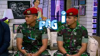 Video Hesti dan Andre Heran Lihat Prajurit TNI Ini Push Up MP3, 3GP, MP4, WEBM, AVI, FLV November 2017