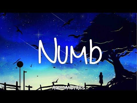 Video Linkin Park - Numb (Lyrics) download in MP3, 3GP, MP4, WEBM, AVI, FLV January 2017