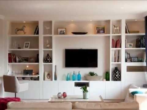 Comment construire un meuble tv en bois la r ponse est for Construire meuble en bois
