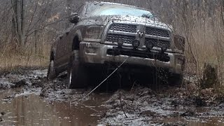 Nonton Mud Bogging 2013 Dodge Ram 2500 Power Wagon Michigan Mudding Preview Film Subtitle Indonesia Streaming Movie Download