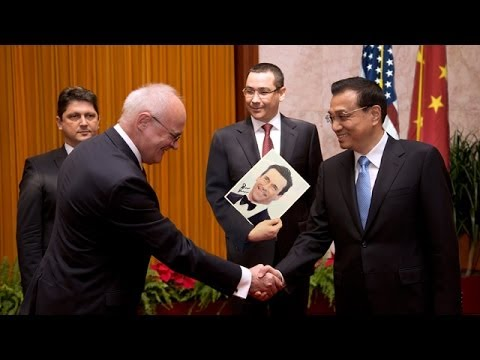 United States Settles .000000012% Of China Debt With Autographed Photo Of Jon Hamm