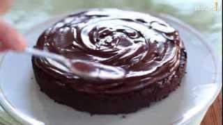 Ganasz czekoladowy