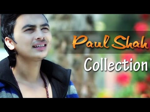 Paul Shah Music Video Collection 2017