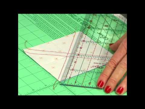 patchwork - tecnica pinwheel
