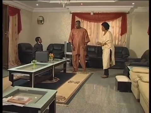 CRIMINAL LAW 1 - NOLLYWOOD BLOCKBUSTER MOVIE