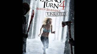 Nonton Wrong Turn 4  Bloody Beginnings Soundtrack Film Subtitle Indonesia Streaming Movie Download