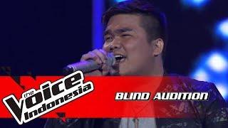 Video Jogi - Tanya Hati | Blind Auditions | The Voice Indonesia GTV 2018 MP3, 3GP, MP4, WEBM, AVI, FLV Januari 2019