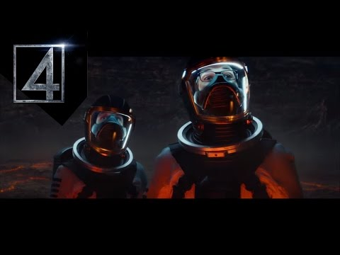 Fantastic Four | Look for it on Blu-ray, DVD & Digital HD | 20th Century FOX