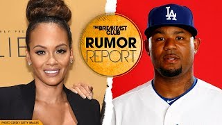 Evelyn Lozada Splits From Fiance Carl Crawford