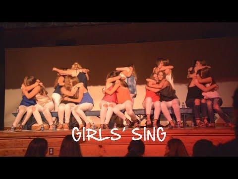 Girls' Sing 2017