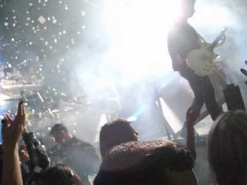 Show do Spyzer na Heaven Club em União da Vitória