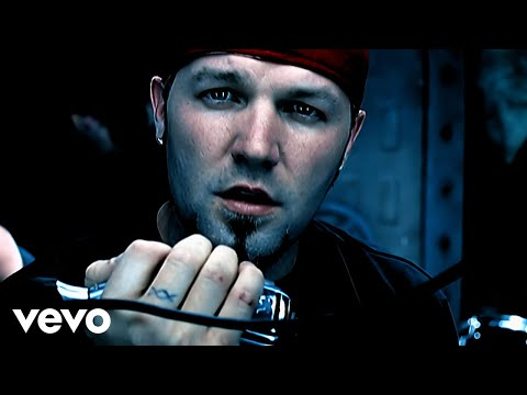 Limp bizkit - Re arranged
