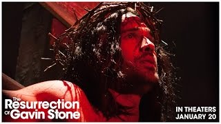 Nonton THE RESURRECTION OF GAVIN STONE -