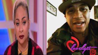 Orlando Brown says Raven-Symoné