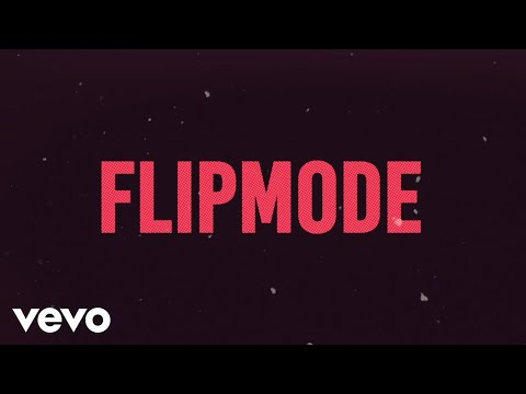 Fabolous, Velous, Chris Brown - Flipmode (Lyric Video)