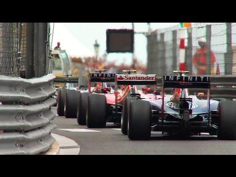 Teaser 74e Grand Prix de Monaco F1