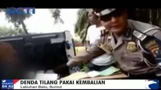 Video Kado Pahit, Video Pungli Oknum Polisi Beredar Saat HUT Polantas MP3, 3GP, MP4, WEBM, AVI, FLV Desember 2018