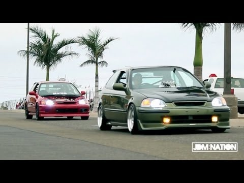 JDM Nation Meet 2K13 Official