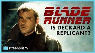 Video Blade Runner Ending Explained: Is Deckard a Replicant? MP3, 3GP, MP4, WEBM, AVI, FLV Oktober 2017