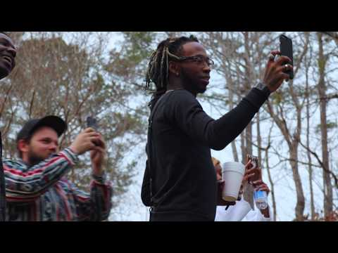Skooly Racist Behind The Scenes Video Shoot @Stonevisuals