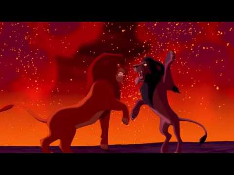 The Lion King   Final Battle HD