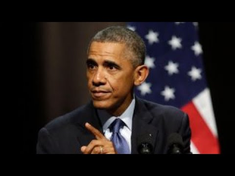 Does the rightful blame for Russia lie with ... Obama?