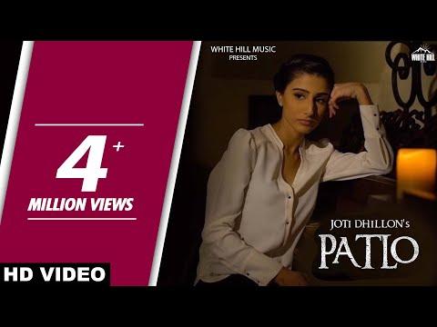 Video Patlo (Full Video) Joti Dhillon | Latest Punjabi Song 2017 | New Punjabi Songs 2017 | White Hill download in MP3, 3GP, MP4, WEBM, AVI, FLV January 2017