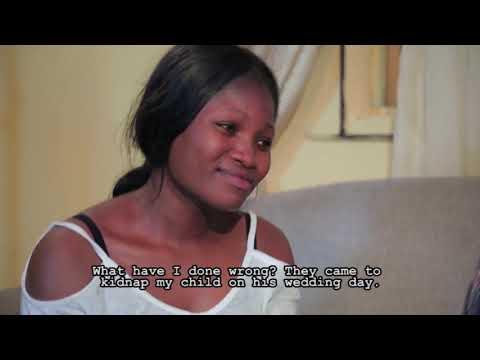 INNER ROOM - Wunmi Toriola, Lateef Adedimeji, Mide Martins   Latest Yoruba Drama 2018