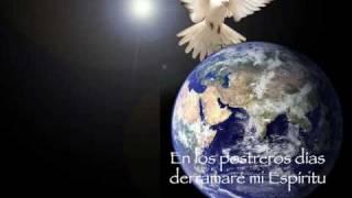 Marcos Barrientos Ven Espiritu Ven
