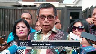 Video Kader Demokrat Dukung Jokowi - IMS MP3, 3GP, MP4, WEBM, AVI, FLV Mei 2019