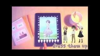 Chibi Me YouTube video