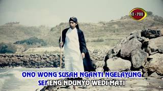 Download Lagu Ngelayung Tanpo Guno - Arya Satria Mp3