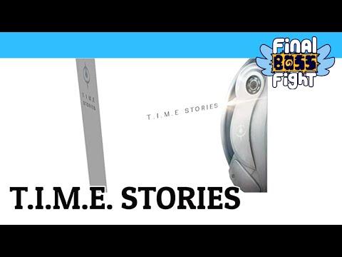 Video thumbnail for The Asylum – T.I.M.E. Stories – Final Boss Fight Live