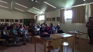 27/05/2016 PRIMERA PARTE SEMINARIO XI Módulo de Campo de Derecho Consuetudinario Asturiano