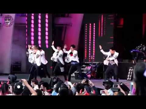 [KPS Coverage] Got7 In The U.S.-Los Angeles and San Francisco