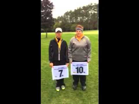 WGolf: Allison Chomniak & Katy Bolduc recap Mad Dawg Invite