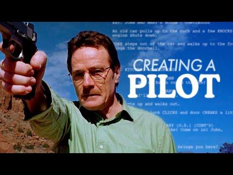 Building a TV Series Episode 1: Writing a Pilot