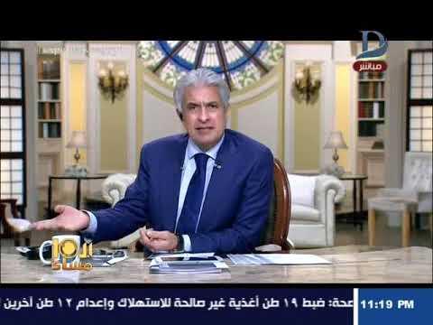 """الإبراشي: مشهد انتقام غادة عبد الرازق في """"ضد مجهول"""" يسوق لأساليب """"داعش"""""""
