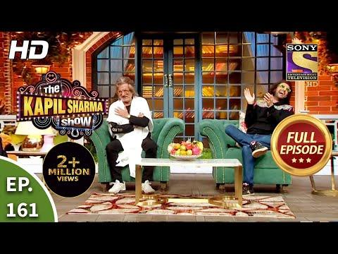 The Kapil Sharma Show Season 2 - Fun With Shakti & Chunky - Ep 161 - Full Episode - 28th Nov, 2020