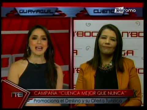 Campaña Cuenca Mejor que Nunca promociona el destino y su oferta turística