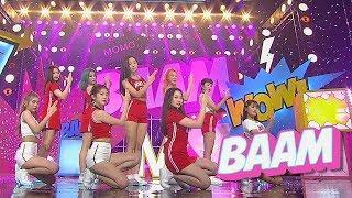 Video 《Comeback Special》 MOMOLAND(모모랜드) - BAAM @인기가요 Inkigayo 20180701 MP3, 3GP, MP4, WEBM, AVI, FLV Juli 2018