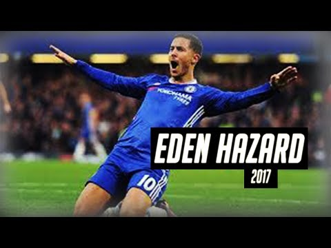 Eden Hazard | Season 2016/2017 | Skills, Goals & Assists | HD