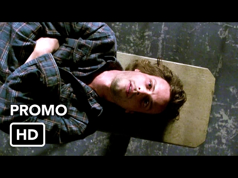Criminal Minds 12.13 (Preview)