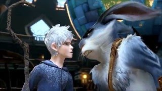 Nonton Rise of the Guardians (2012) - Trailer Film Subtitle Indonesia Streaming Movie Download