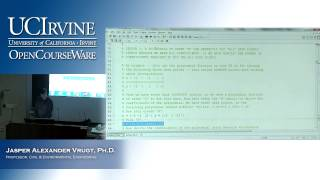 Engineering CEE 20: Engineering Problem Solving. Lecture 19